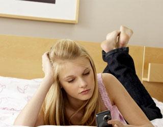 Молочница у подростков
