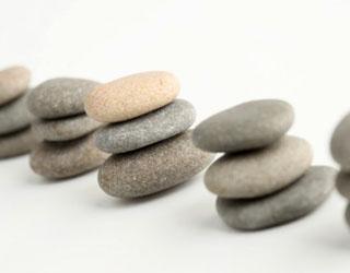 Дробление камней
