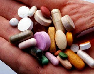 Препараты для лечения простатита