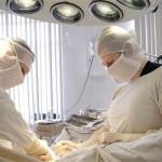 Операция по удалению аденомы